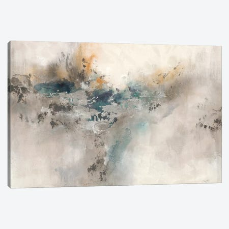 Sterling Impressions Canvas Print #LRE16} by Leah Rei Canvas Art Print
