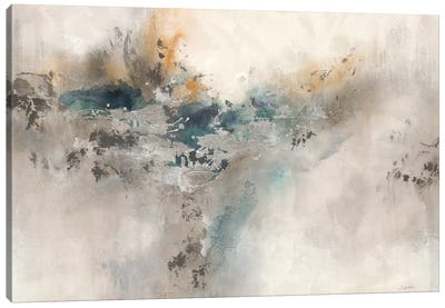 Sterling Impressions Canvas Art Print