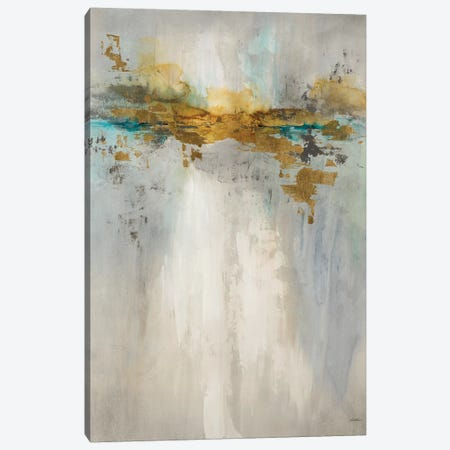 Rising Reflection Canvas Print #LRE1} by Leah Rei Canvas Art