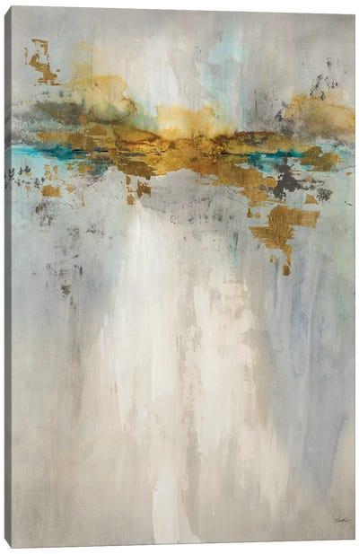 Rising Reflection Canvas Art Print