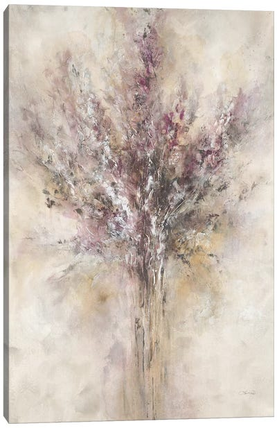Lilacs Canvas Art Print