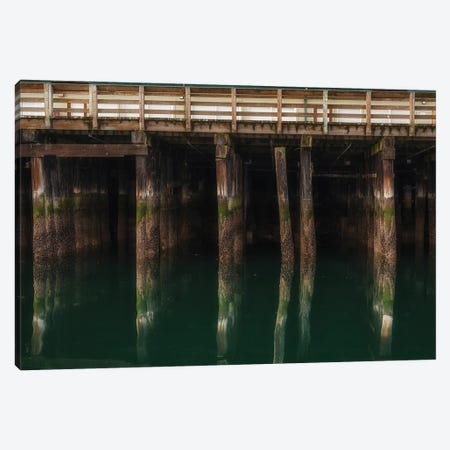 Weight-Bearing Canvas Print #LRH177} by Louis Ruth Canvas Wall Art