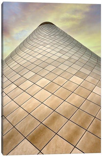 Dome Top Canvas Art Print