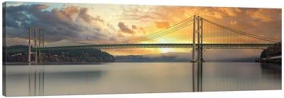 Narrows Bridge Canvas Art Print