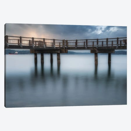 Buttery Smooth Canvas Print #LRH314} by Louis Ruth Canvas Wall Art