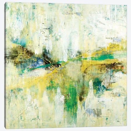 Free Time Canvas Print #LRI100} by Lisa Ridgers Art Print
