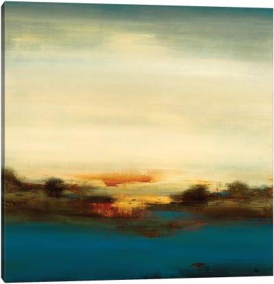 Scenic Views V Canvas Art Print