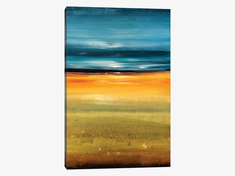 Time Stands Still III by Lisa Ridgers 1-piece Canvas Art
