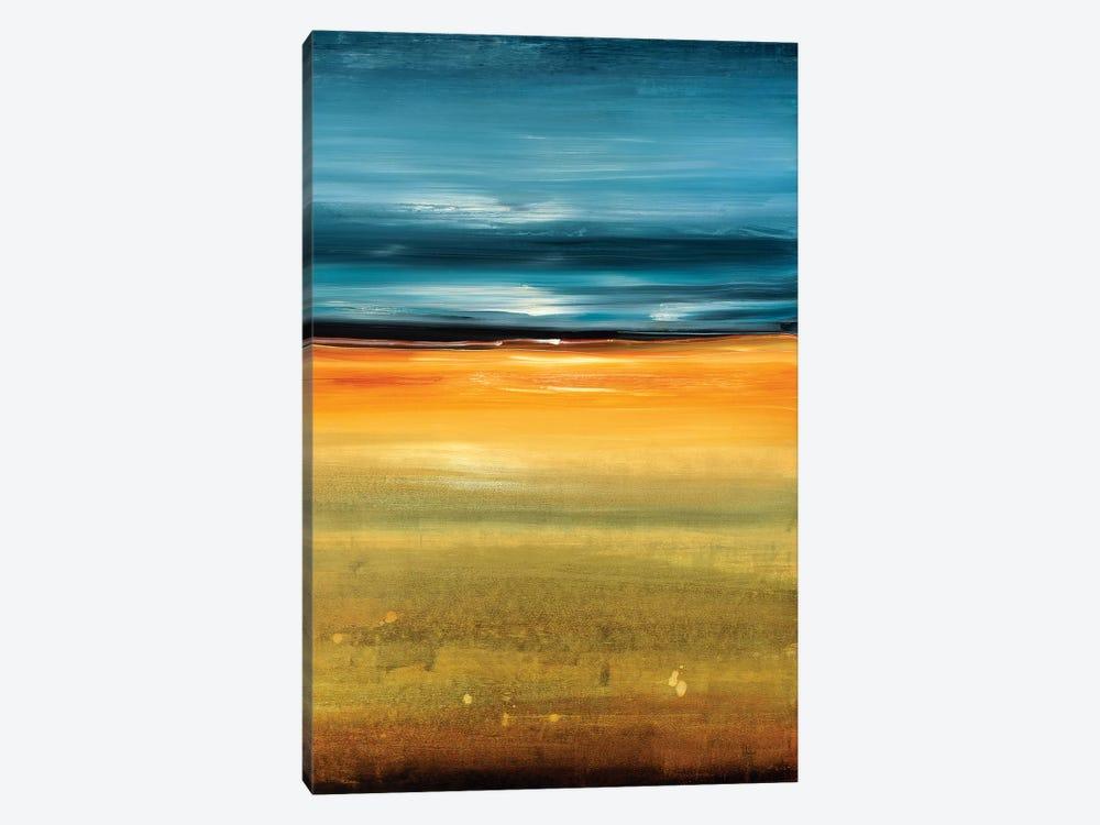 Time Stands Still III by Lisa Ridgers 1-piece Canvas Art