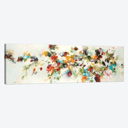 Botanical III Canvas Print #LRI121} by Lisa Ridgers Canvas Art Print