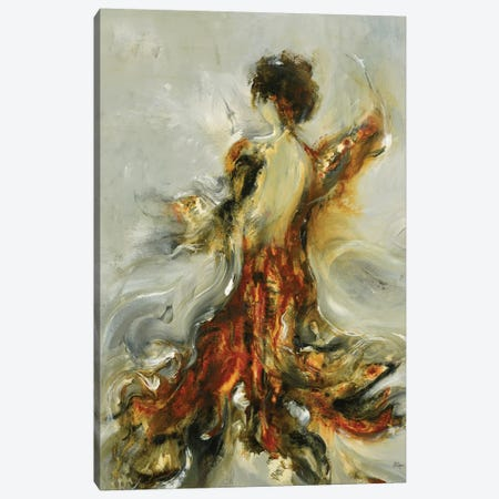 Ole Canvas Print #LRI124} by Lisa Ridgers Canvas Wall Art