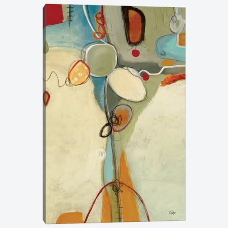 Color Of Life II Canvas Print #LRI12} by Lisa Ridgers Canvas Wall Art