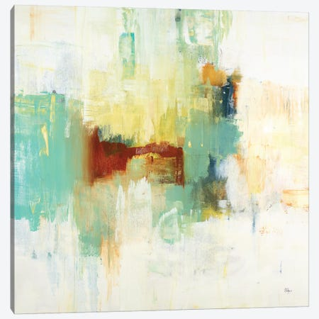 Dreamstate Canvas Print #LRI138} by Lisa Ridgers Canvas Artwork