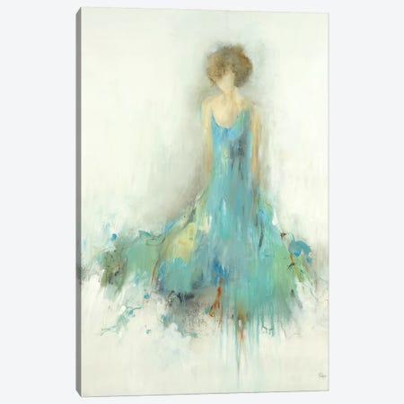 Reflection on You Canvas Print #LRI149} by Lisa Ridgers Canvas Art Print
