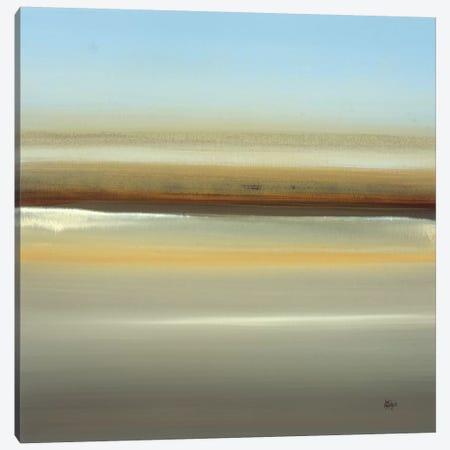 Contemporary Moments I Canvas Print #LRI16} by Lisa Ridgers Canvas Art Print