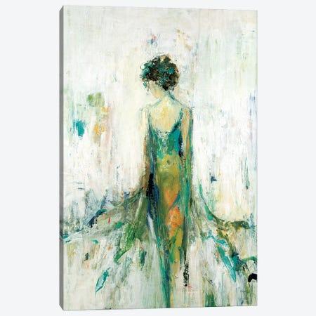 Romantic Flow Canvas Print #LRI175} by Lisa Ridgers Canvas Print