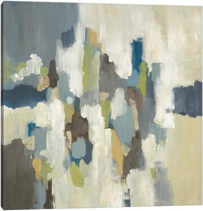 Blue Dreams I Canvas Art Print