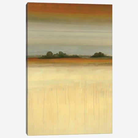 Contemporary Vista Canvas Print #LRI189} by Lisa Ridgers Canvas Print