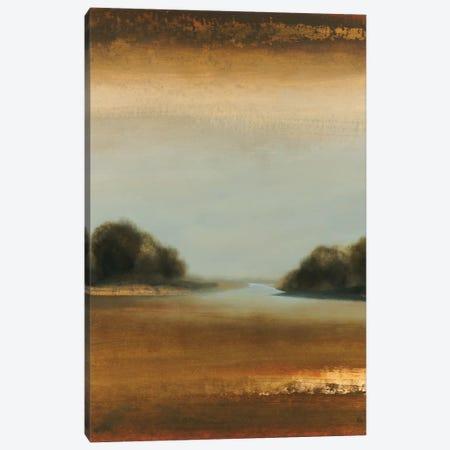 Restful Moments IV Canvas Print #LRI199} by Lisa Ridgers Canvas Artwork