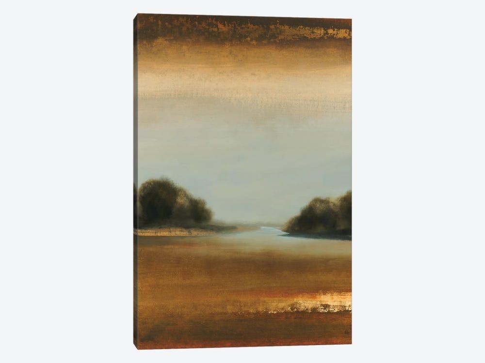 Restful Moments IV by Lisa Ridgers 1-piece Canvas Art Print