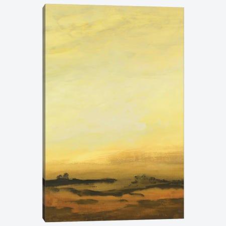 Warm Surroundings III Canvas Print #LRI205} by Lisa Ridgers Art Print