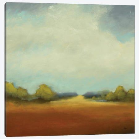 Colorscape Canvas Print #LRI208} by Lisa Ridgers Canvas Artwork