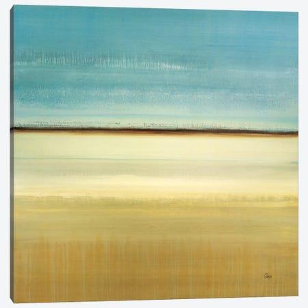 Day's Memoir Canvas Print #LRI22} by Lisa Ridgers Canvas Art Print