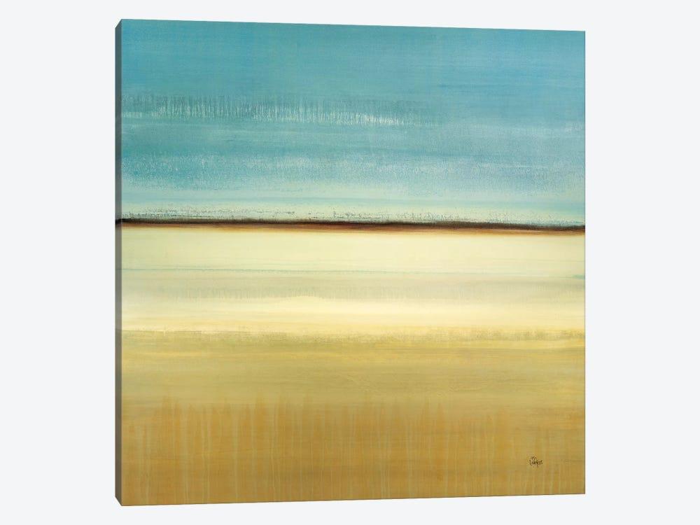 Day's Memoir by Lisa Ridgers 1-piece Canvas Artwork