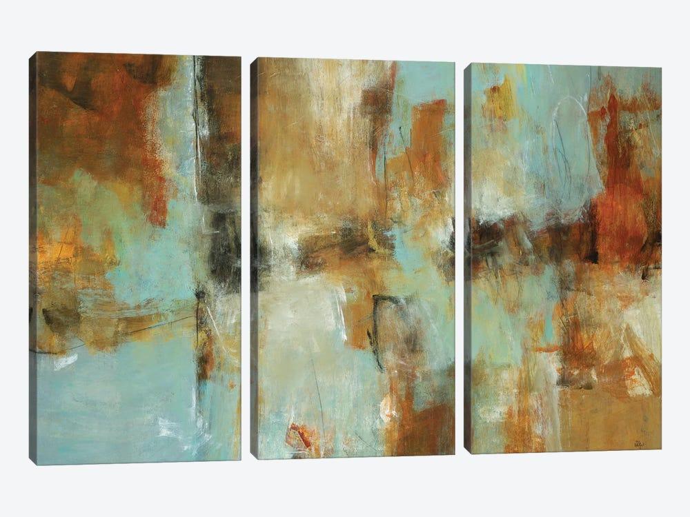 Farewell by Lisa Ridgers 3-piece Canvas Wall Art
