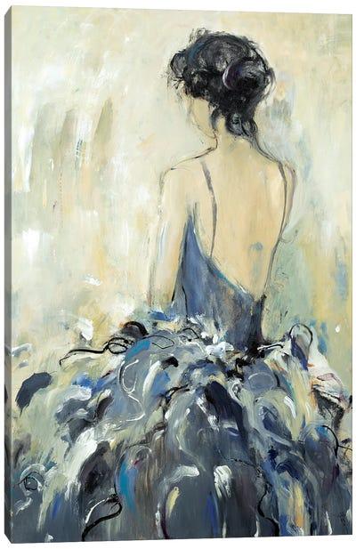 Fond Reflections Canvas Art Print