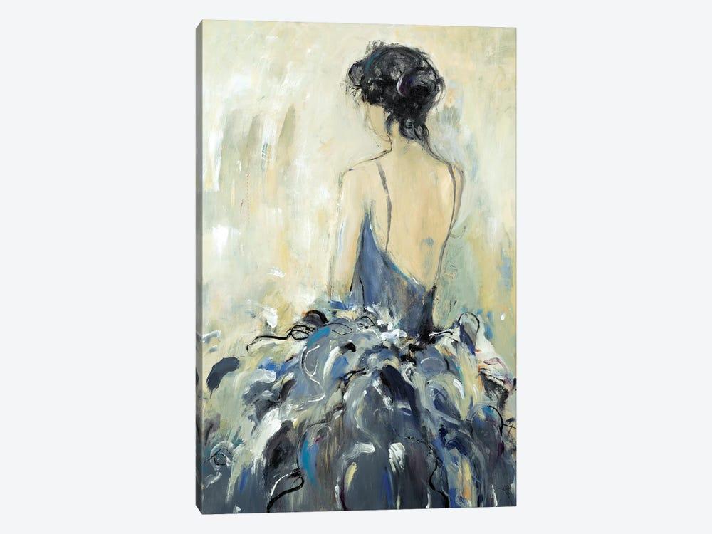 Fond Reflections by Lisa Ridgers 1-piece Canvas Art