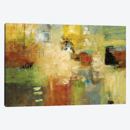 For Instance Canvas Print #LRI32} by Lisa Ridgers Canvas Artwork