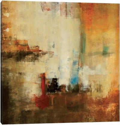 Freeflow Canvas Art Print