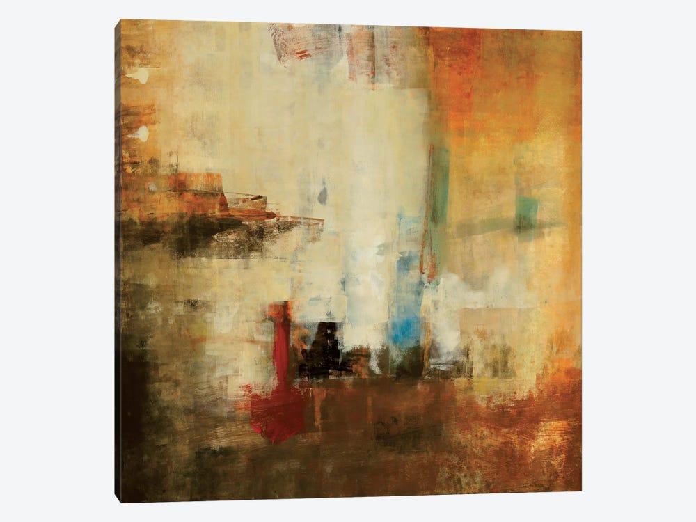 Freeflow by Lisa Ridgers 1-piece Canvas Wall Art
