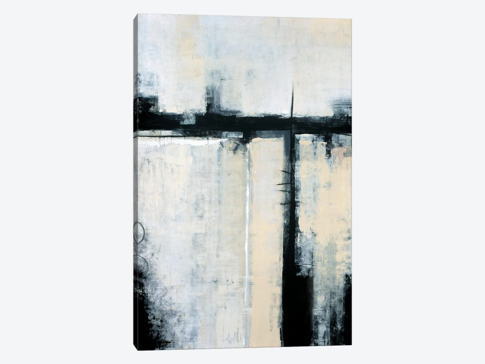 Moments Through Time II by Lisa Ridgers 1-piece Canvas Artwork