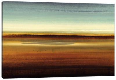 Mystery Canvas Art Print