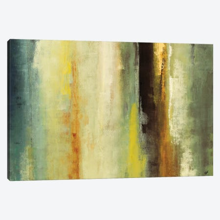 Mystery Solved Canvas Print #LRI44} by Lisa Ridgers Canvas Artwork
