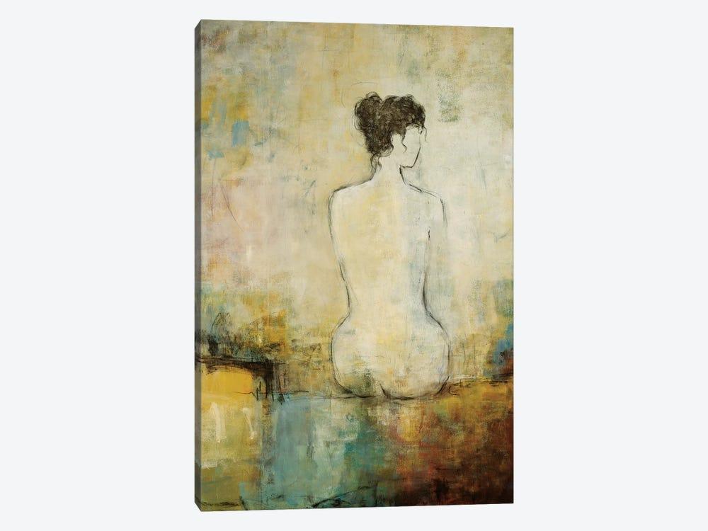 Remember When by Lisa Ridgers 1-piece Canvas Wall Art