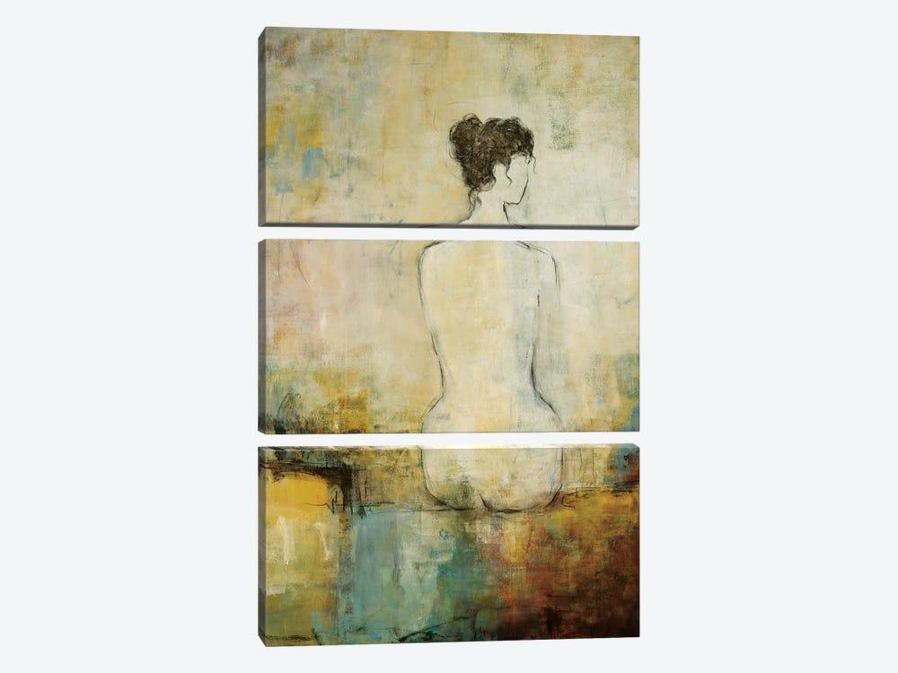 Remember When by Lisa Ridgers 3-piece Canvas Artwork