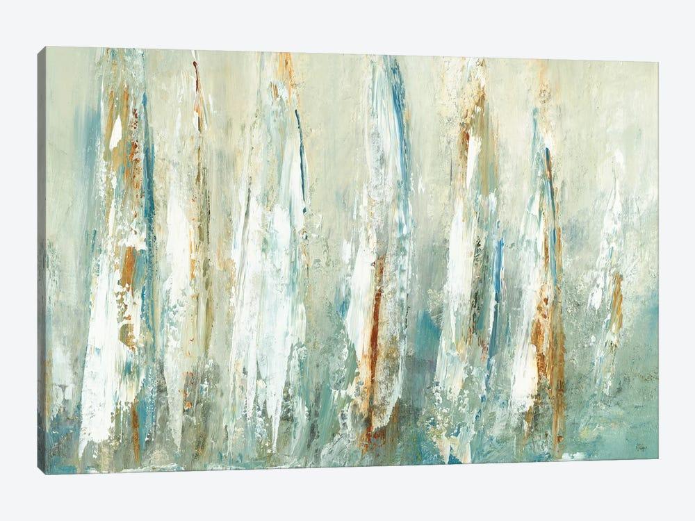Summer Sails by Lisa Ridgers 1-piece Canvas Wall Art