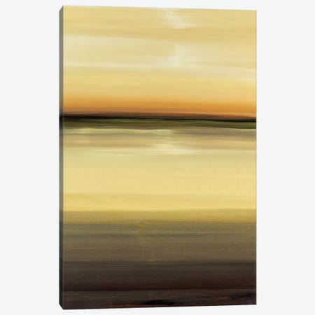 Warm Vision Canvas Print #LRI73} by Lisa Ridgers Canvas Artwork