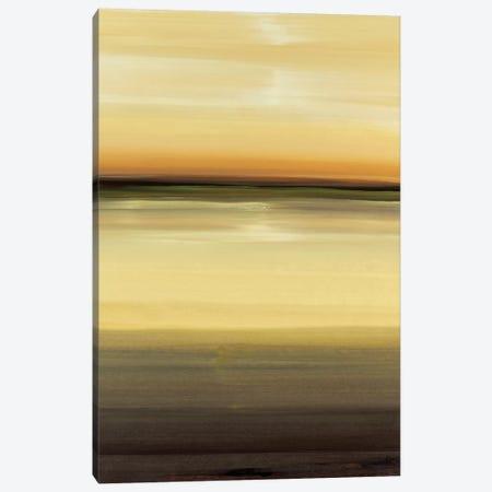 Warm Vision Canvas Print #LRI73} by Lisa Ridgers Canvas Artwork