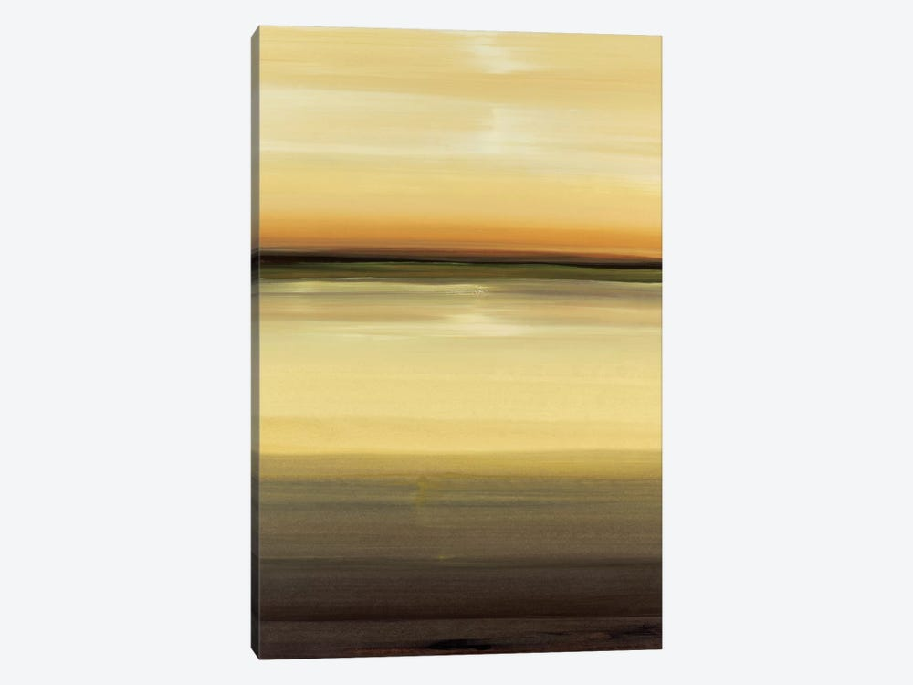 Warm Vision by Lisa Ridgers 1-piece Canvas Wall Art