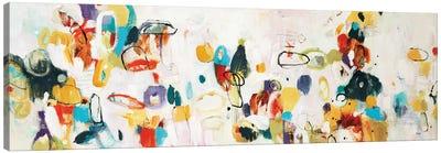 Breakout Canvas Art Print