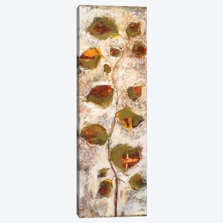 Abstract Scape II Canvas Print #LRI81} by Lisa Ridgers Canvas Print
