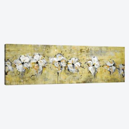 Floral Connection Canvas Print #LRI95} by Lisa Ridgers Canvas Art Print