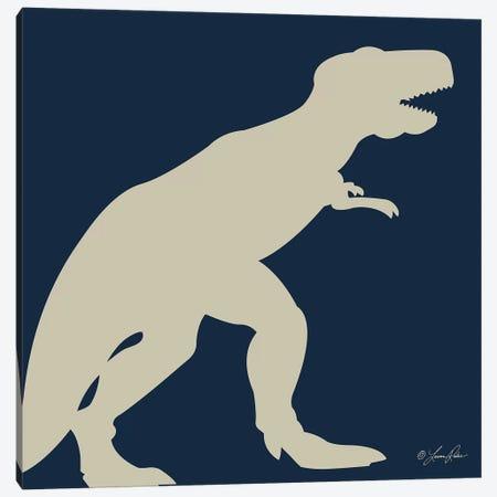 Dino I     Canvas Print #LRN2} by Lauren Rader Canvas Art Print