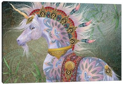 Koruna Canvas Art Print