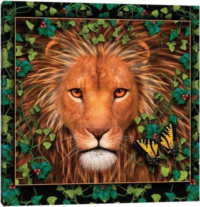 Return Of The King Canvas Art Print