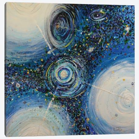 String Theory Canvas Print #LRU26} by Doug LaRue Canvas Art